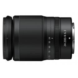Lens Nikon NIKKOR 24-200mm f / 3.5-6.3 VR