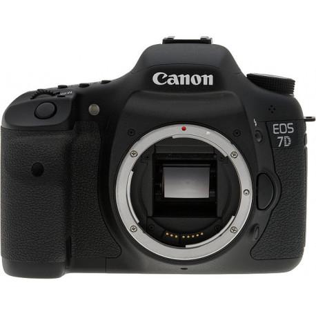 Canon EOS 7D (употребяван)