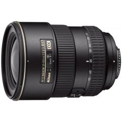 обектив Nikon AF-S DX Zoom-Nikkor 17-55mm f/2.8G IF-ED (употребяван)