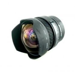 обектив Sigma 14mm f/3.5 - Nikon (употребяван)
