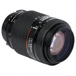 обектив Nikon AF Nikkor 35-105mm f/3.5-4.5 (употребяван)
