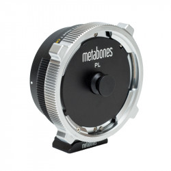 адаптер Metabones T Cine PL към L-mount камера