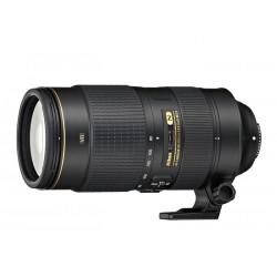 Nikon AF-S 80-400mm f/4.5-5.6G ED VR (употребяван)