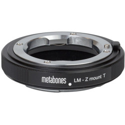 Metabones T Leica M to Nikon Z camera