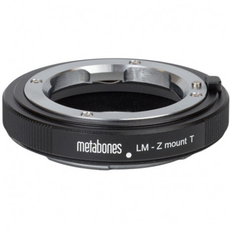 METABONES MB-LM-NZ-BT1 ADAPTER LEICA M - NIKON Z-MOUNT T