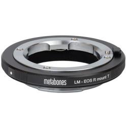 адаптер Metabones Leica M към Canon EOS R камера
