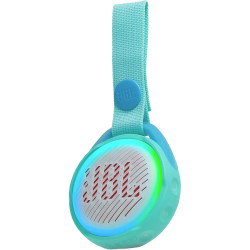 тонколонка JBL JR POP Aqua Teal