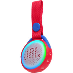 тонколонка JBL JR POP Spider Red