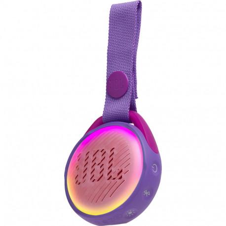 JBL JR POP Iris Purple