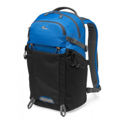 раница Lowepro Photo Active BP 200 AW (син)