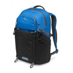 раница Lowepro Photo Active BP 300 AW (син)