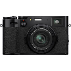 фотоапарат Fujifilm X100V (черен)