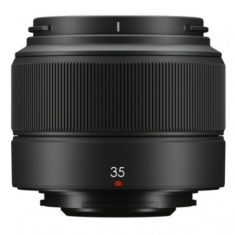 Fujinon XC 35mm f / 2