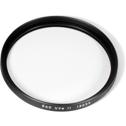 Filter Leica E60 UVa II Filter 60mm