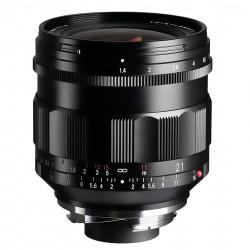 обектив Voigtlander 21mm f/1.4 Nokton Aspherical - Leica M
