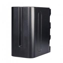 Battery B.I.G. 427710 NP-F970 Li-Ion Battery Sony Type