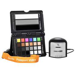 Calibrator X-Rite i1 ColorChecker Filmmaker Kit