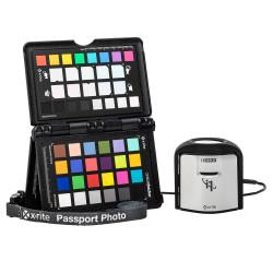 Calibrator X-Rite i1 ColorChecker Pro Photo Kit
