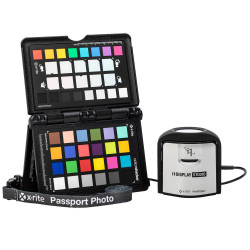 Calibrator X-Rite i1 ColorChecker Photo Kit