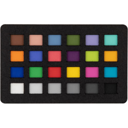 Accessory X-Rite ColorChecker Classic Nano