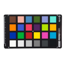 Accessory X-Rite ColorChecker Classic Mini