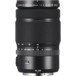 Lens Fujifilm Fujinon GF 45-100mm f / 4 R LM OIS WR