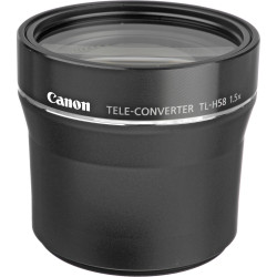 Canon TL-H58 Teleconverter
