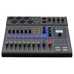 аудио рекордер Zoom Live Trak L-8
