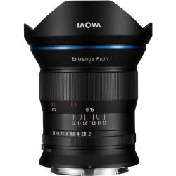 обектив Laowa 15mm f/2 Zero-D - Nikon Z