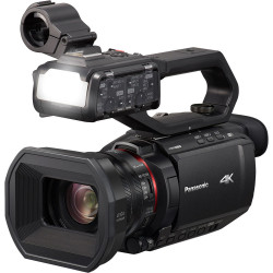 камера Panasonic AG-CX10