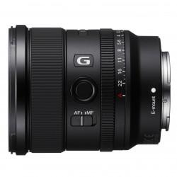 обектив Sony FE 20mm f/1.8 G