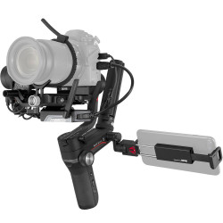 Stabilizer Zhiyun-Tech Weebill-S Image Transmission Pro Kit