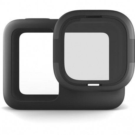 GOPRO ROLLCAGE PROTECTIVE SLEEVE REPLACEABLE LENS FOR HERO8 AJFRG-001