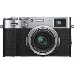 Camera Fujifilm X100V (silver)