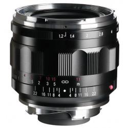 обектив Voigtlander 35mm f/1.2 Nokton Aspherical III VM - Leica M