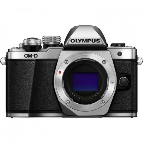Olympus OM-D E-M10 II Silver (used)