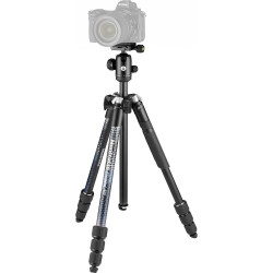 статив Manfrotto Element MII (черен)