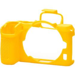 аксесоар EasyCover ECNZ50Y - силиконов протектор за Nikon Z50 (жълт)