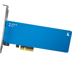 SSD диск Angelbird Wings MX2 1TB PCIe x2 M.2 SSD