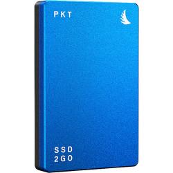 Angelbird SSD2GO PKT MK2 512GB SSD (син)
