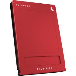 "SSD диск Angelbird AV PRO XT 4TB SSD 2.5"""