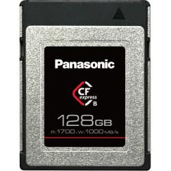 карта Panasonic RP-CFEX128 CFexpress 128GB