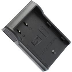 аксесоар Hedbox RP-DBLF19 Adaptor Plate за Panasonic DMW-BLF19