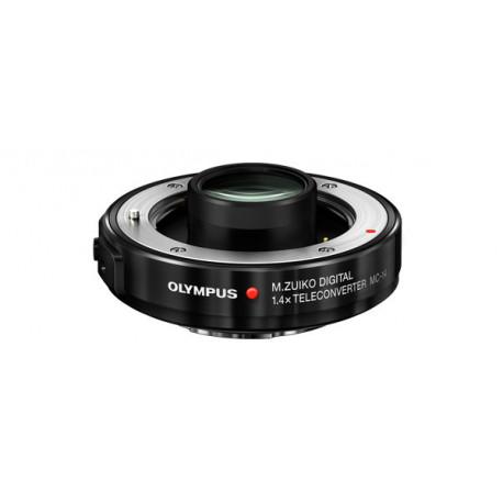 Olympus M.Zuiko Digital MC-14 1.4X Teleconverter (употребяван)