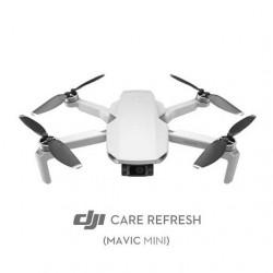 аксесоар DJI Care Refresh за Mavic Mini Застраховка за 1 година