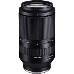 обектив Tamron 70-180mm f/2.8 DI III VXD - Sony E (FE)
