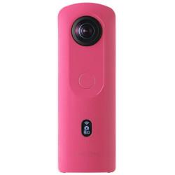 Camcorder Ricoh Theta SC2 (pink)