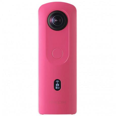 Ricoh Theta SC2 (pink)