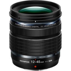 Olympus ZD Micro 12-45mm f / 4 ED PRO
