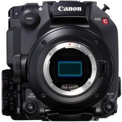 Camera Canon EOS C300 Mark II Cinema - EF